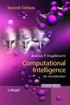 Cover of Swarm Intelligence Book